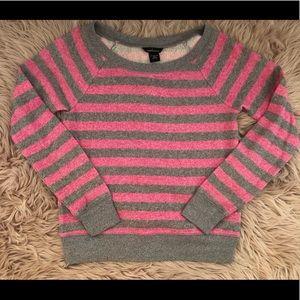 Moda Crewneck Sweatshirt